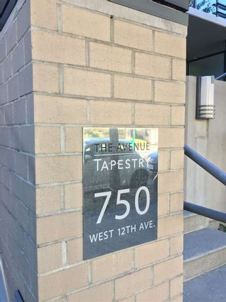 """Photo 12: 311 750 W 12TH Avenue in Vancouver: Fairview VW Condo for sale in """"TAPESTRY"""" (Vancouver West)  : MLS®# R2201307"""