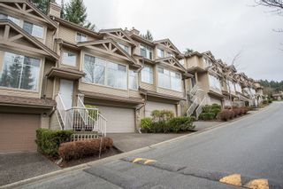 "Photo 33: 2 2979 PANORAMA Drive in Coquitlam: Westwood Plateau Townhouse for sale in ""DEERCREST"" : MLS®# R2532510"