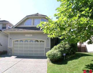 """Photo 1: 8477 214TH ST in Langley: Walnut Grove House for sale in """"Forest Hills"""" : MLS®# F2517949"""