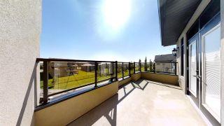 Photo 31: 5245 Mullen Crest in Edmonton: Zone 14 House for sale : MLS®# E4236979