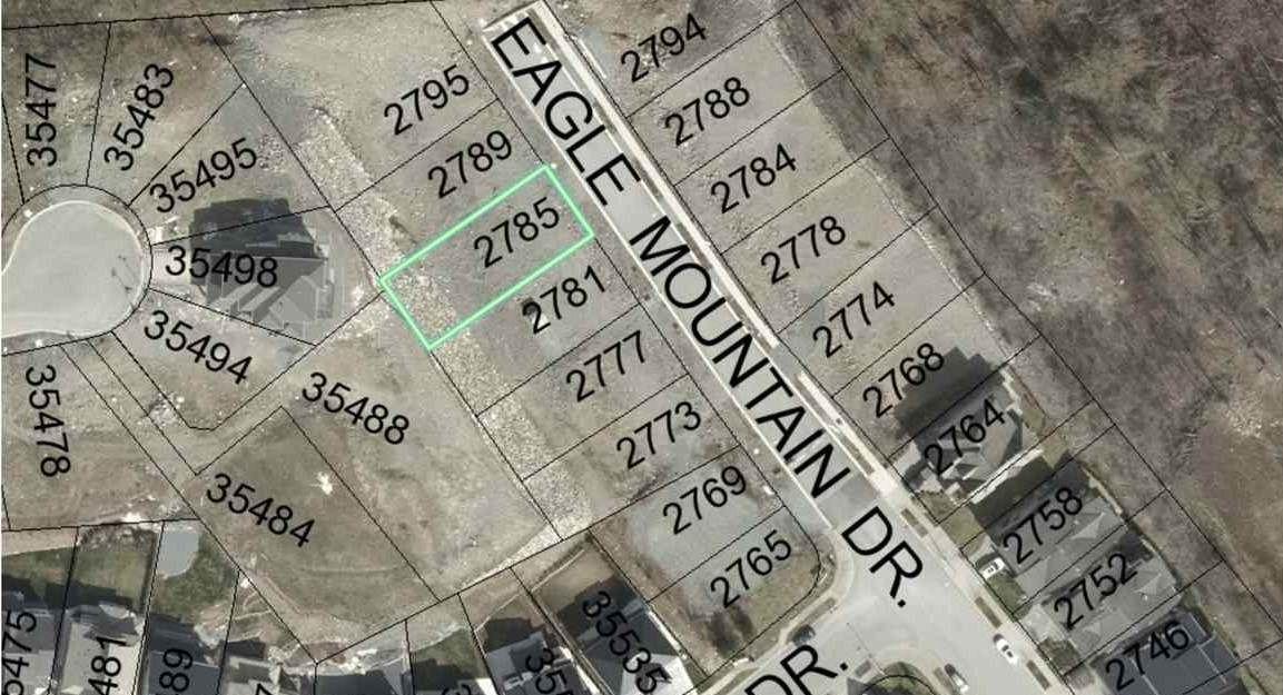 "Main Photo: 2785 EAGLE MOUNTAIN Drive in Abbotsford: Abbotsford East Land for sale in ""Eagle Mountain"" : MLS®# R2542144"