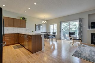 Photo 2: 11 2508 HANNA Crescent in Edmonton: Zone 14 Townhouse for sale : MLS®# E4249746