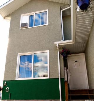 Photo 2: 101 107 T Avenue North in Saskatoon: Mount Royal SA Residential for sale : MLS®# SK869777