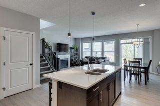 Photo 7: 210 Bayview Circle SW: Airdrie Detached for sale : MLS®# A1117768