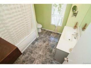 Photo 15: 139 Arlington Street in WINNIPEG: West End / Wolseley Residential for sale (West Winnipeg)  : MLS®# 1418074