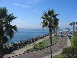 Photo 19: MISSION BEACH Condo for sale : 4 bedrooms : 2595 Ocean Front Walk #6 in Pacific Beach