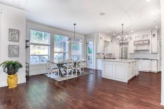 """Photo 6: 5938 162A Street in Surrey: Cloverdale BC House for sale in """"Bell Ridge"""" (Cloverdale)  : MLS®# R2449393"""