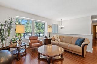 Photo 3: 2579 126TH Street in Surrey: Crescent Bch Ocean Pk. 1/2 Duplex for sale (South Surrey White Rock)  : MLS®# R2604000