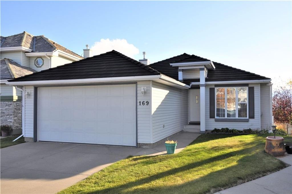 Main Photo: 169 ROCKY RIDGE Cove NW in Calgary: Rocky Ridge House for sale : MLS®# C4140568