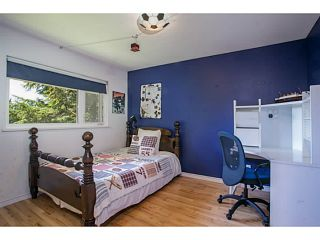 Photo 15: 2655 Palmerston Av in West Vancouver: Queens House for sale : MLS®# V1070700