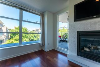 """Photo 14: 223 2768 CRANBERRY Drive in Vancouver: Kitsilano Condo for sale in """"ZYDECO"""" (Vancouver West)  : MLS®# R2595146"""