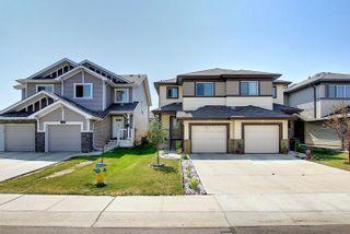 Photo 20: 1407 26 Avenue in Edmonton: Zone 30 House Half Duplex for sale : MLS®# E4254589