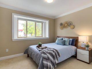Photo 17: 5018 INMAN Avenue in Burnaby: Garden Village 1/2 Duplex for sale (Burnaby South)  : MLS®# R2614063
