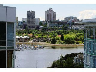 Photo 19: # 1608 193 AQUARIUS ME in Vancouver: Yaletown Condo for sale (Vancouver West)  : MLS®# V1013693