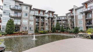 "Photo 16: 407 6628 120 Street in Surrey: West Newton Condo for sale in ""SALUS"" : MLS®# R2333798"