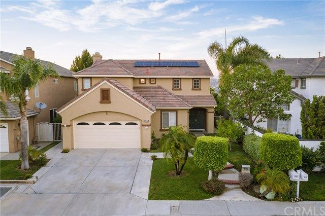 Main Photo: 8735 E Cloudview Way in Anaheim Hills: Residential for sale (77 - Anaheim Hills)  : MLS®# OC19137418