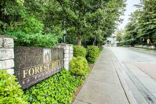 """Photo 20: 45 65 FOXWOOD Drive in Port Moody: Heritage Mountain Townhouse for sale in """"Forest Hill"""" : MLS®# R2384266"""