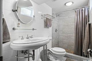 Photo 44: 602 Queen Street in Saskatoon: City Park Residential for sale : MLS®# SK873923