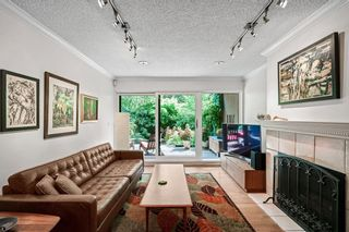 """Photo 18: 311 1405 W 15TH Avenue in Vancouver: Fairview VW Condo for sale in """"Landmark Gardens"""" (Vancouver West)  : MLS®# R2622148"""