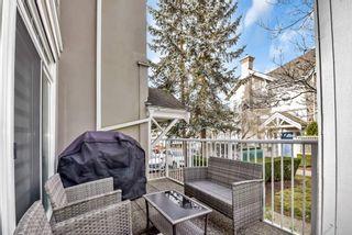 """Photo 27: 78 2422 HAWTHORNE Avenue in Port Coquitlam: Central Pt Coquitlam Townhouse for sale in """"HAWTHORNE GATE"""" : MLS®# R2545271"""