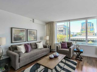 Photo 3: # 303 1690 W 8TH AV in Vancouver: Fairview VW Condo for sale (Vancouver West)  : MLS®# V1115522