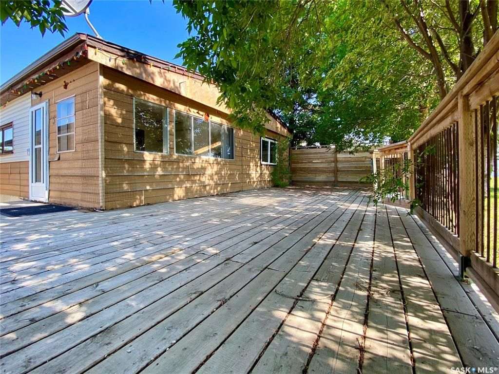 Main Photo: 5 Park Street in Yarbo: Residential for sale : MLS®# SK862562