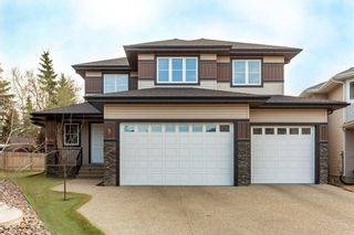 Photo 1: 5 GALLOWAY Street: Sherwood Park House for sale : MLS®# E4255307
