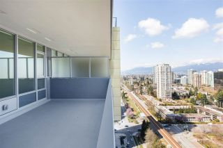"""Photo 11: 1901 6383 MCKAY Avenue in Burnaby: Metrotown Condo for sale in """"Gold House North Tower"""" (Burnaby South)  : MLS®# R2575637"""