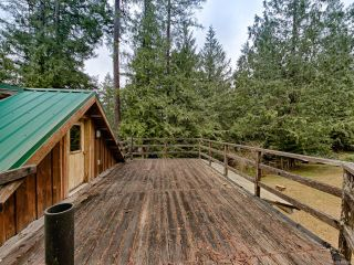 Photo 24: 415 WHALETOWN ROAD in CORTES ISLAND: Isl Cortes Island House for sale (Islands)  : MLS®# 783460