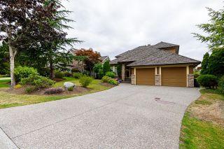 """Photo 33: 15643 37A Avenue in Surrey: Morgan Creek House for sale in """"MORGAN CREEK"""" (South Surrey White Rock)  : MLS®# R2612832"""