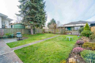 """Photo 36: 612 SECOND Street in New Westminster: GlenBrooke North House for sale in """"Glenbrooke North"""" : MLS®# R2545069"""
