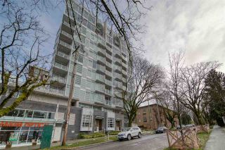 Photo 5: 1002 2550 SPRUCE Street in Vancouver: Fairview VW Condo for sale (Vancouver West)  : MLS®# R2540208