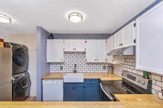 Photo 8: 2 1315 Gladstone Ave in : Vi Fernwood Row/Townhouse for sale (Victoria)  : MLS®# 861722