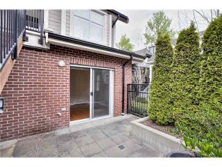 """Photo 15: 115 2780 ACADIA Road in Vancouver: University VW Condo for sale in """"LIBERTA"""" (Vancouver West)  : MLS®# V1119875"""