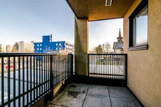 """Photo 17: 204 415 E COLUMBIA Street in New Westminster: Sapperton Condo for sale in """"SAN MARINO"""" : MLS®# R2339383"""