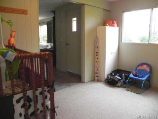 Photo 11: 2278 Endall Rd in BLACK CREEK: CV Merville Black Creek Manufactured Home for sale (Comox Valley)  : MLS®# 653671