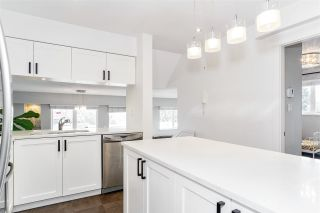 """Photo 4: 401 1823 E GEORGIA Street in Vancouver: Hastings Condo for sale in """"Georgia Court"""" (Vancouver East)  : MLS®# R2515885"""