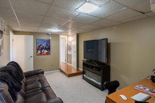 Photo 18: 71 Strand Circle in Winnipeg: River Park South Residential for sale (2F)  : MLS®# 202105676