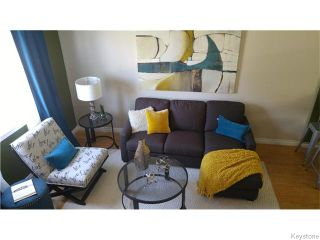 Photo 2: 286 Houde Drive in WINNIPEG: Fort Garry / Whyte Ridge / St Norbert Residential for sale (South Winnipeg)  : MLS®# 1520539