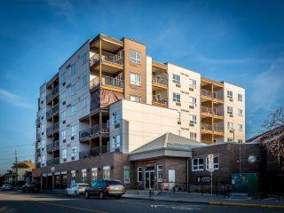 Photo 1: 310 429 ST PAUL STREET in Kamloops: South Kamloops Apartment Unit for sale : MLS®# 153917