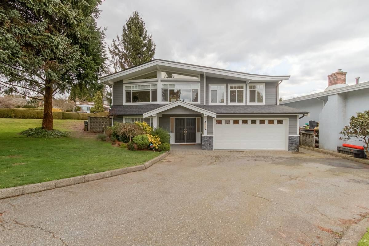 Main Photo:  in Burnaby: Brentwood Park House for rent : MLS®# AR023