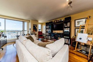 Photo 5: 1103 1000 BEACH AVENUE in Vancouver: Yaletown Condo for sale (Vancouver West)  : MLS®# R2589073