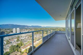 "Photo 18: 3502 657 WHITING Way in Coquitlam: Coquitlam West Condo for sale in ""LOUGHEED HEIGHTS"" : MLS®# R2461586"