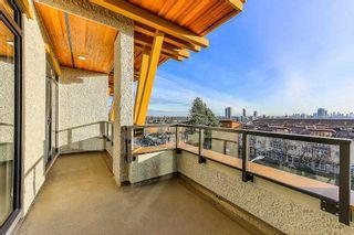 "Photo 14: 407 3971 HASTINGS Street in Burnaby: Vancouver Heights Condo for sale in ""VERDI"" (Burnaby North)  : MLS®# R2334952"