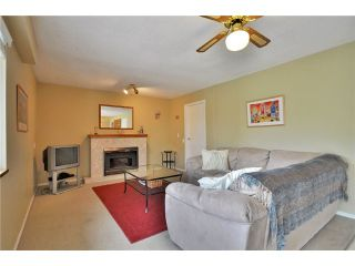 """Photo 5: 1530 HATTON Avenue in Burnaby: Simon Fraser Univer. House for sale in """"DUTHIE/SFU"""" (Burnaby North)  : MLS®# V851270"""