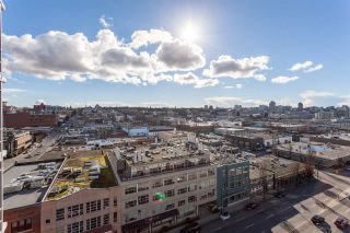Photo 15: 1208 1775 QUEBEC STREET in Vancouver: Mount Pleasant VE Condo for sale (Vancouver East)  : MLS®# R2219398