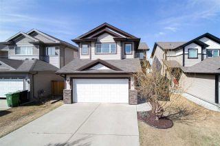 Photo 3: 26 SANTANA Crescent: Fort Saskatchewan House for sale : MLS®# E4239726