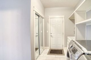 Photo 27: 3916 claxton Loop SW in Edmonton: Zone 55 House for sale : MLS®# E4245367