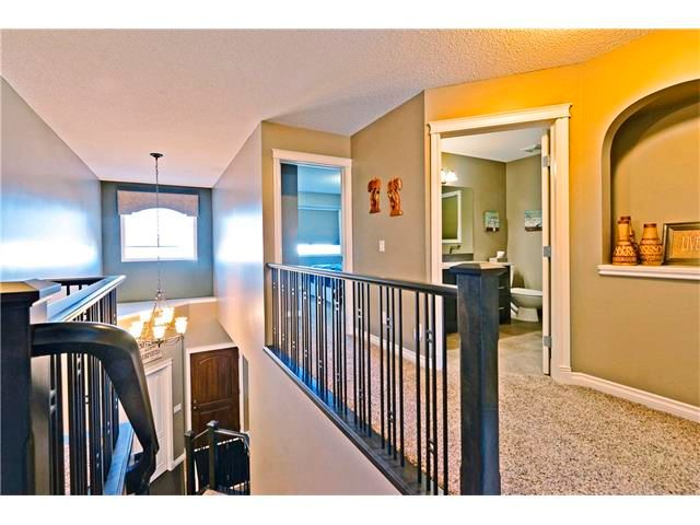 Photo 23: Photos: 186 THORNLEIGH Close SE: Airdrie House for sale : MLS®# C4054671
