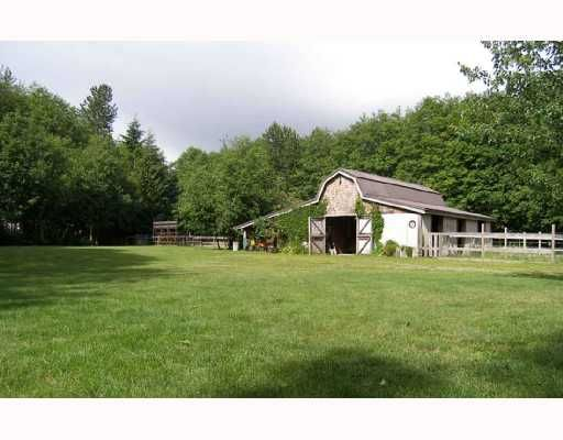 Main Photo: 1014 ROBIN Drive in Squamish: Squamish Rural House for sale : MLS®# V655695